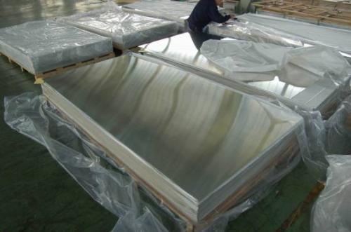 1060各种规格型号铝板