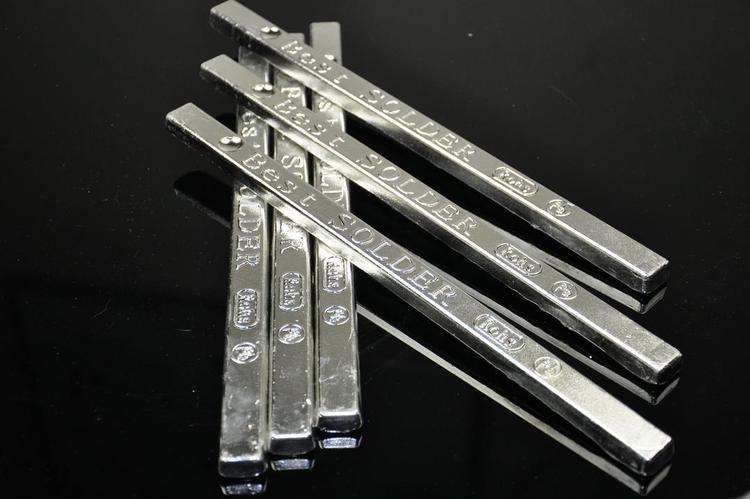 供应批发优质电解焊锡条 价格优惠