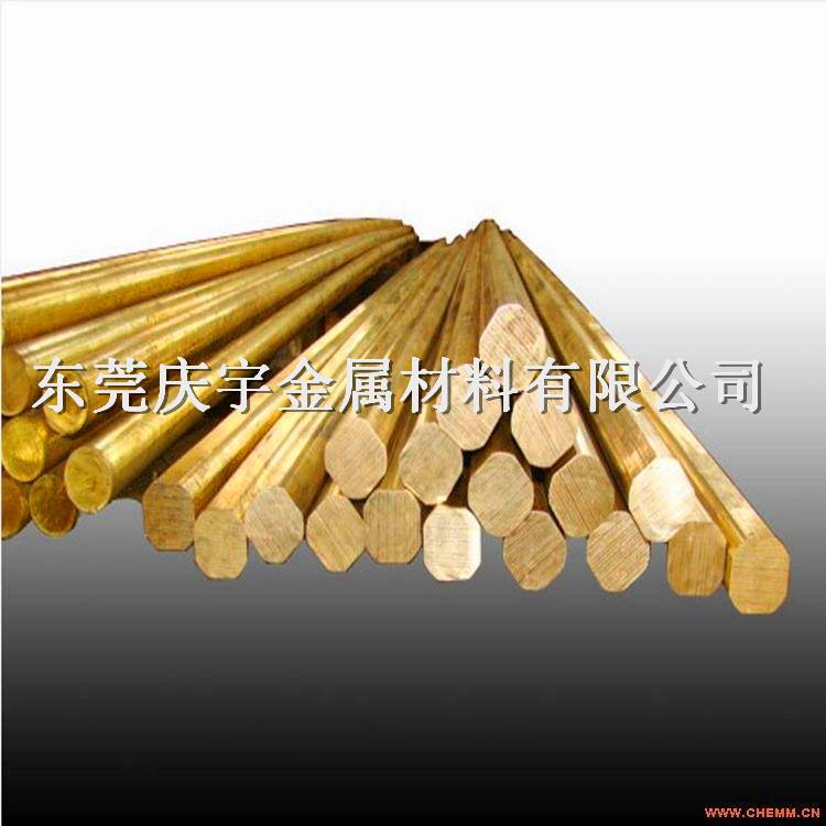 H62国标黄铜棒,H62铆料黄铜棒,六角黄铜棒