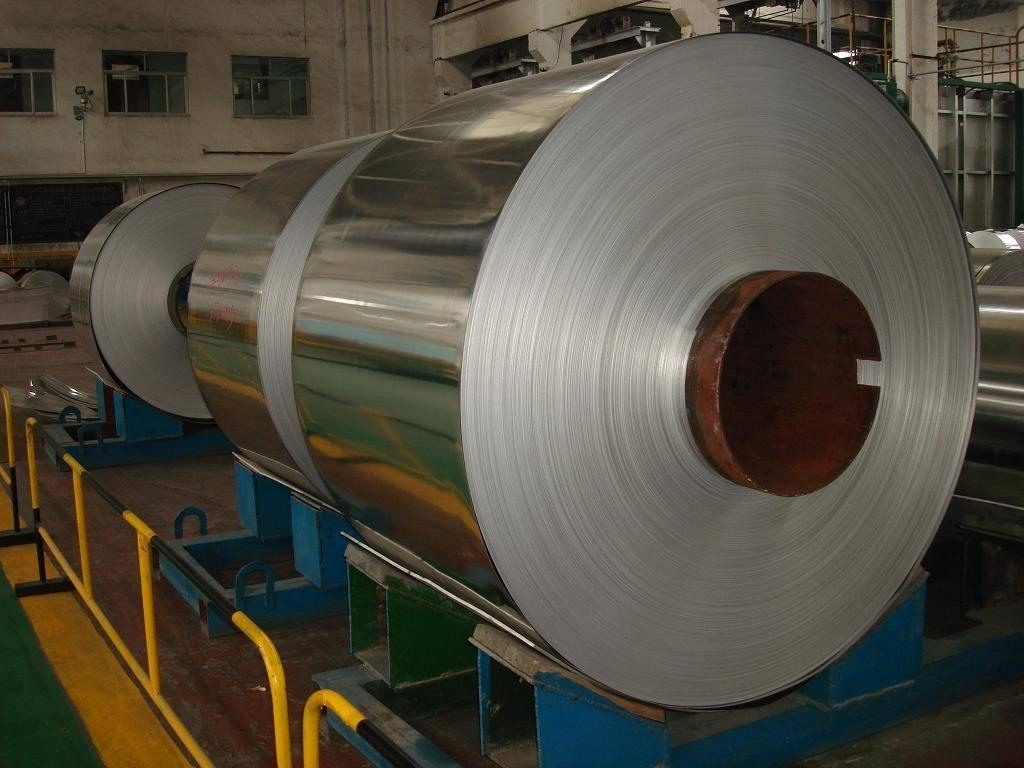 我公司长期采购1、8系列铸轧卷,1100装饰箔及8011空调箔坯料,首次合作先进行小批量试用,试用合格后长期大批量订做