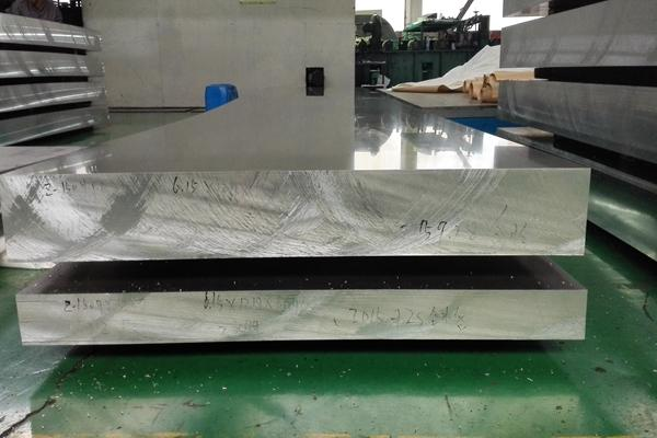 明泰5083铝板