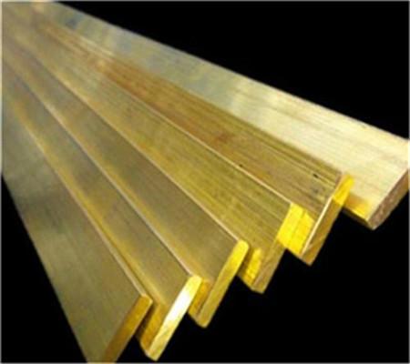 东莞H65抗拉黄铜排耐磨性能强