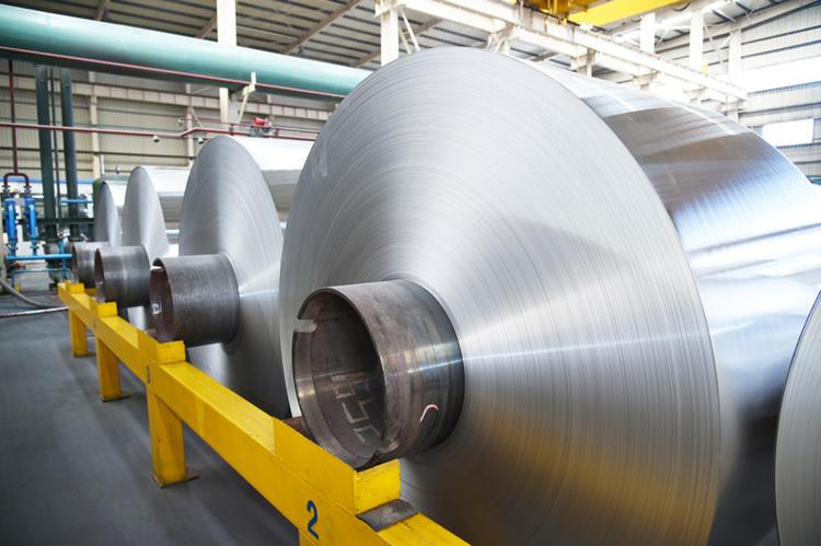 长期出售,空调箔 8011 铝箔 ,厂家直销