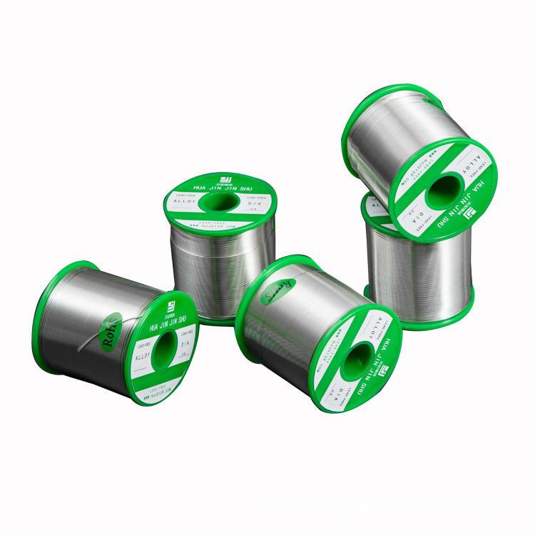 厂家直销免清洗无铅环保焊锡丝锡线sn99.3cu0.7 1000g