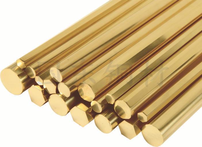C3601黄铜棒:气密性能好