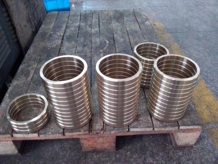 高强度耐磨铜合金