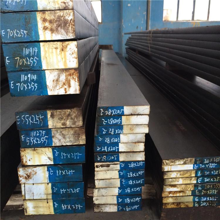 65Mn圆钢 钢板65Mn棒材 弹簧钢65Mn扁钢 大板65Mn毛料