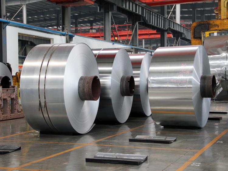 PS版基 CTP版铝板基 基材 印刷  铝卷 铝带