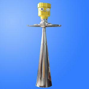 天津污水超声波料位仪SZK-2
