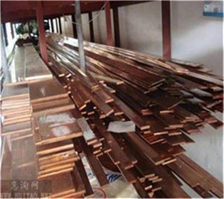 深圳T2紫铜排,高导电紫铜排用途广泛