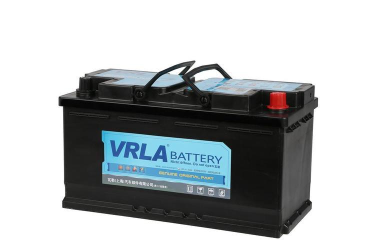 如何检查蓄电池的好坏