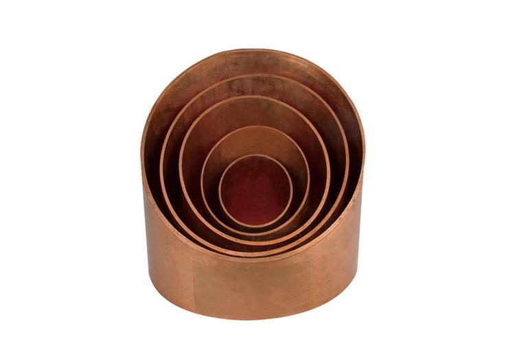 T2/TP2 紫铜管