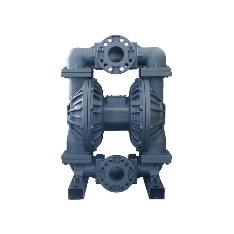 【江浪】RVA80新款中间进出口铝合金隔膜泵