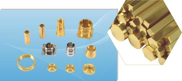 C3604/C36000 黄铜棒