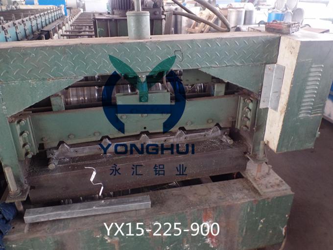 900型铝合金压型板