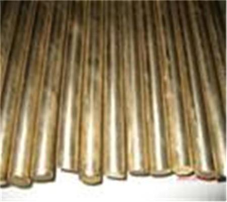 QAL9-2铝青铜棒强度高耐腐蚀