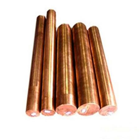 T1导电紫铜棒耐腐蚀性强