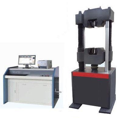 WAW-1000D微机控制伺服式万能试验机生产厂家