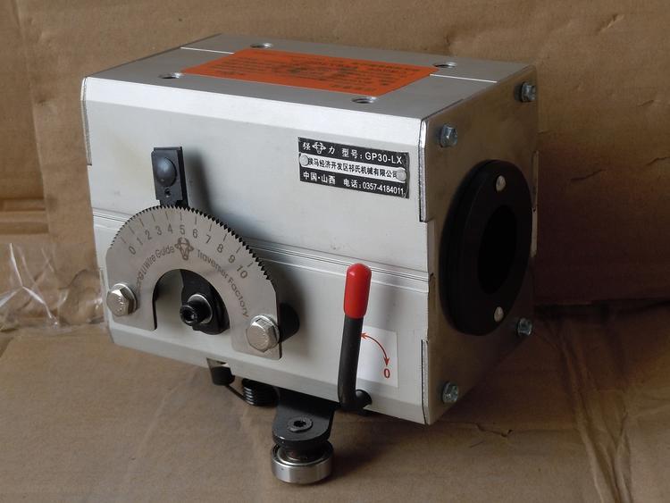 排线器  位移器  天祥排线器GP20