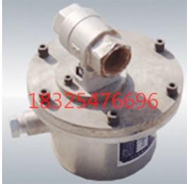 矿用本安型电动球阀DFH20-7