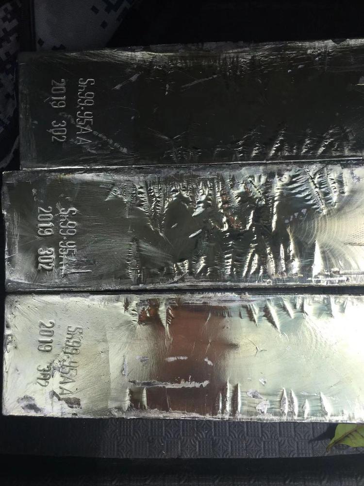 锡锭大量现货出售 云锡,云亨,99.95