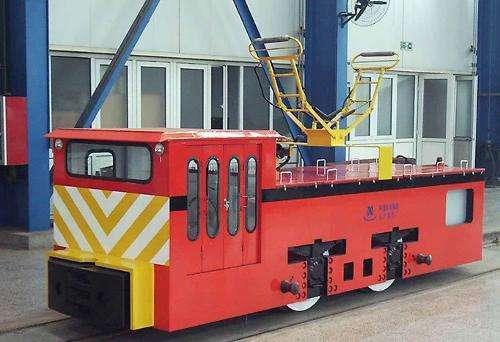 煤矿铁矿矿用电机车保护机车防追尾信集闭系统