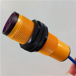 光电感应开关/对射型E3F-20C1/L/~220V