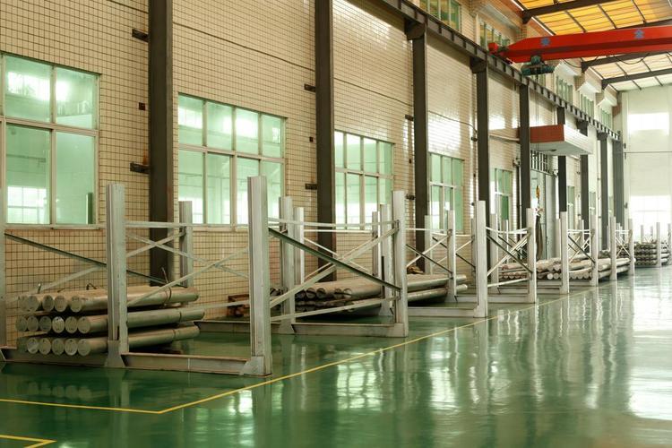 长期出售1-7系各种材质铝合金铸棒