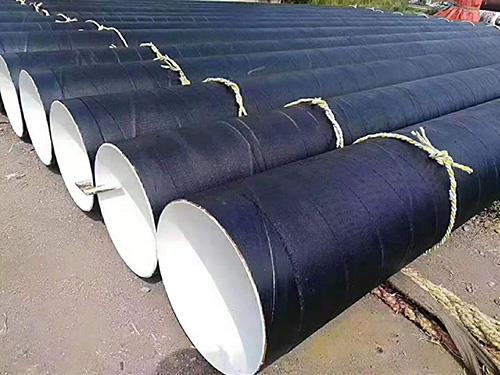 2布3油环氧煤沥青防腐钢管_沧州兴轩管道设备有限公司