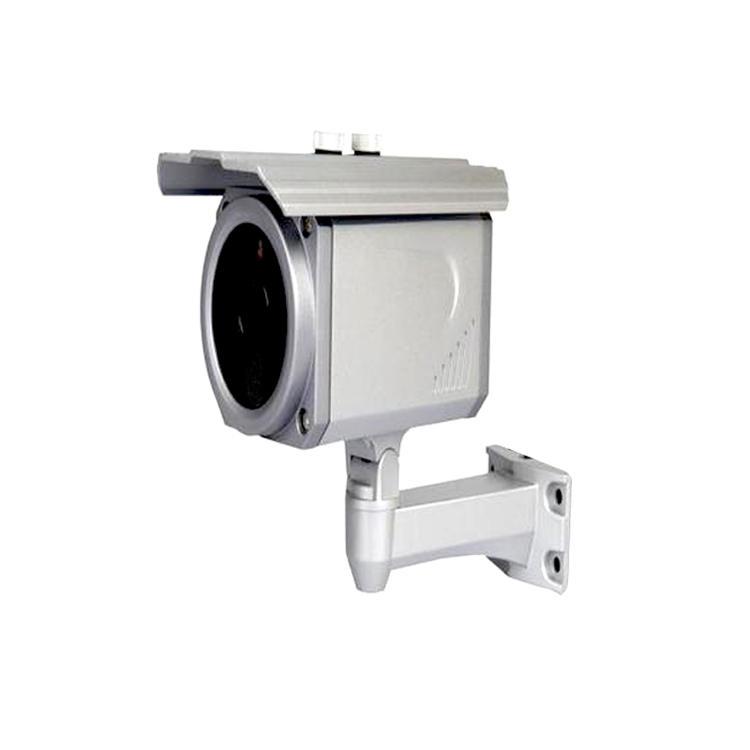 铝合金摄像头外壳CNC加工定制-长鸿精密