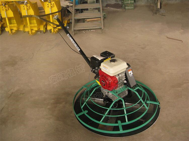 驾驶型汽油抹光机 90型汽油磨光机 混泥土汽油磨光机