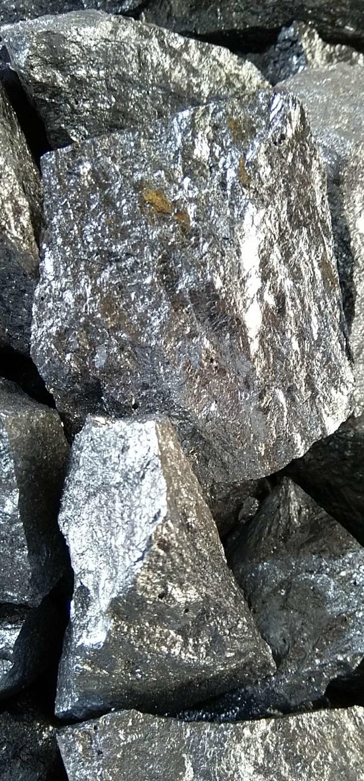 常年生产销售97硅 低铁低钙 化铝专用硅