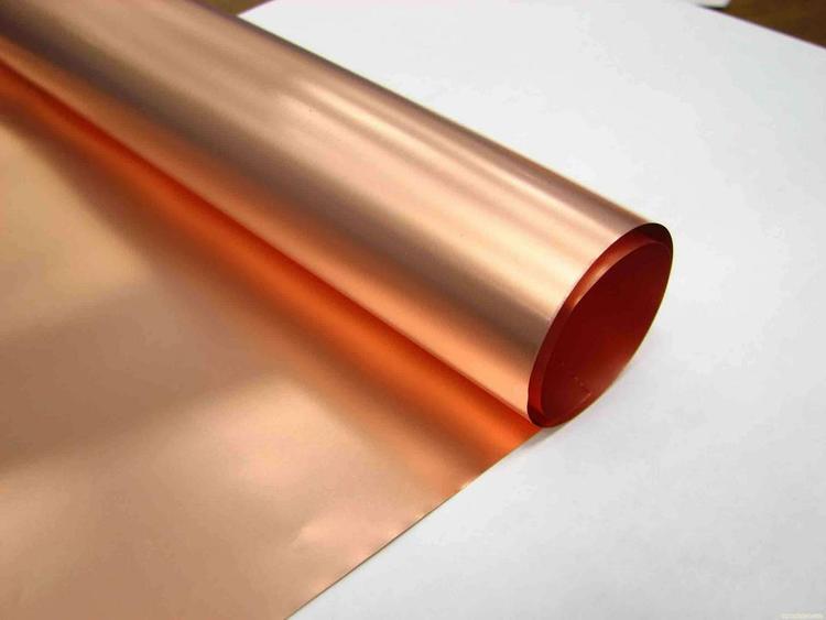 铜箔 黄铜箔 紫铜箔 磷铜箔 青铜箔 铍铜箔 铍青铜箔
