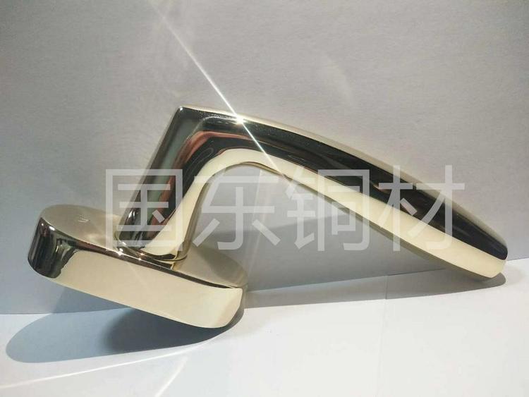 铝执手 各种形状铝执手定做 厂家直供铝质执手 门窗铝执手定制