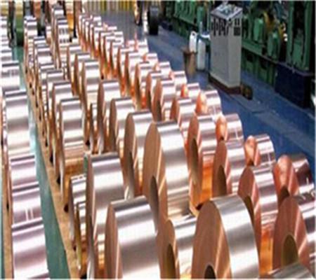 优质QSN6.5-0.1冲压磷铜带