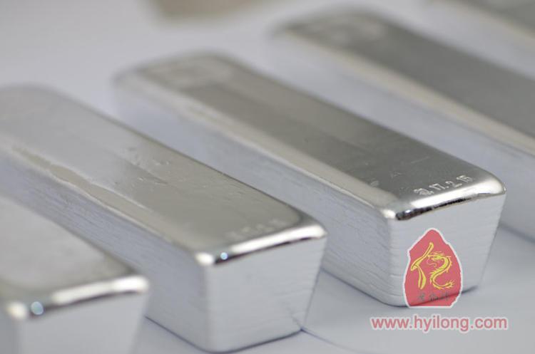株洲鸿亿龙公司厂家销售铟锭(99.995%)