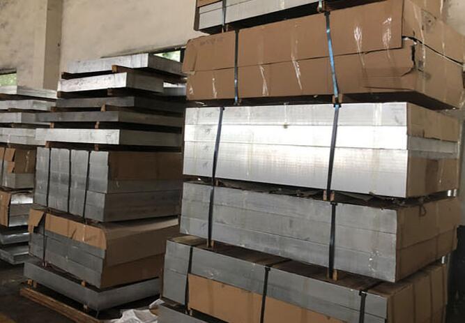 5A05-H112铝板价格5A05-H112铝板厂家