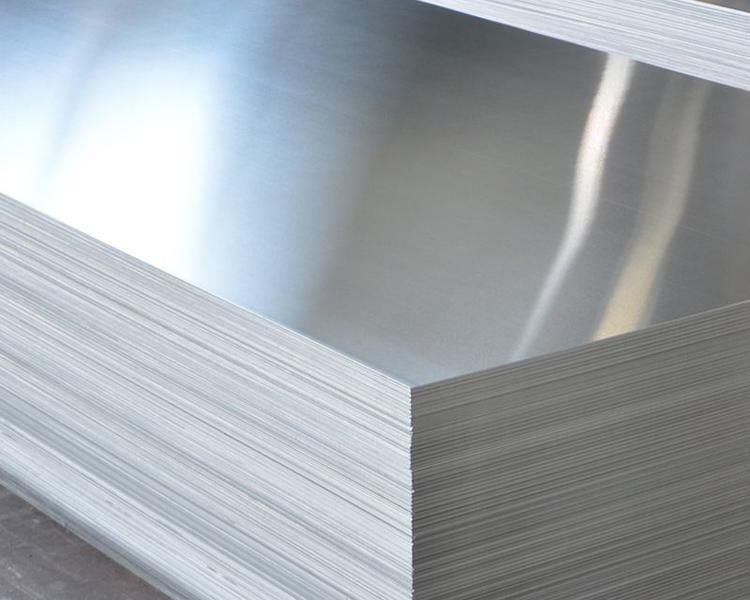 厂家供应纯铝板/花纹铝板/ 及各种合金铝板