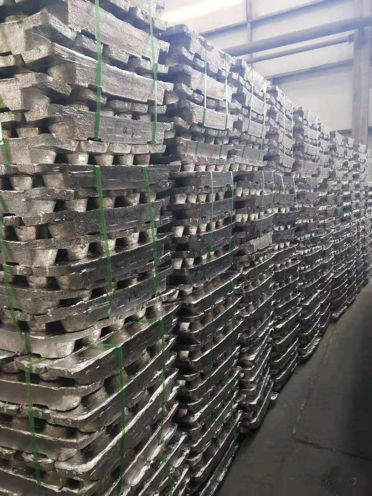 出售电解铅(Pb≥99.996%)