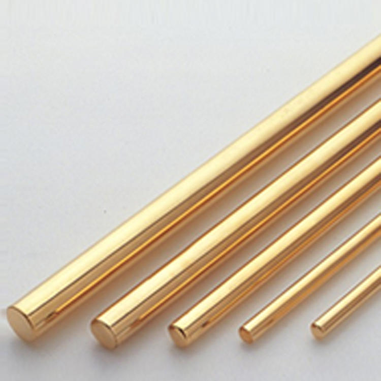 铜棒 紫铜棒 无氧铜棒合金铜棒 异型铜棒 生产厂家 泰锦合金