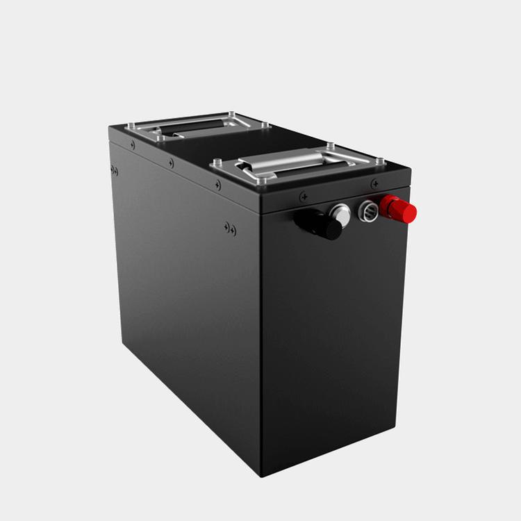 派瑞得24v磷酸铁锂电池18650锂电池定制厂家配充电器