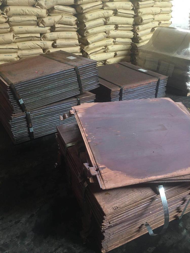云铜 电解铜现货出售