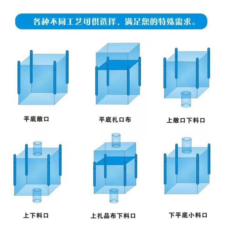 长期出售吨袋集装袋太空包