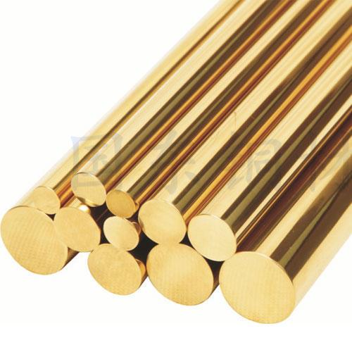 国东铜材厂直销国标铜手表料优质热锻铜棒φ5.0-φ50.0