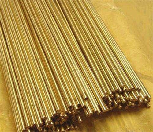 铜棒 黄铜棒 HPb59-1 越延