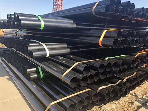 电缆穿线热浸塑钢管_沧州兴轩管道设备有限公司
