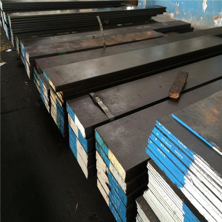 高工钢W6Mo5Cr4V2圆钢 钢板W6Mo5Cr4V2圆棒高速工具钢