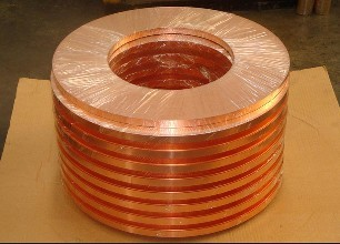 上海越延金属 铍青铜带