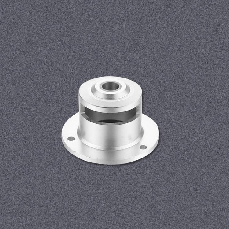 铝合金复杂零件实力厂家按需定制加工-长鸿精密