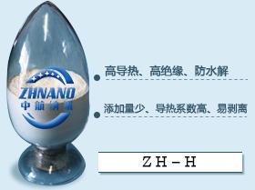 高导热覆铜板填料系列(ZH-H)